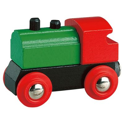 Brio Classic Accessory Classic Engine, wooden toy