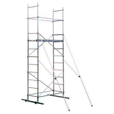 Abru DIY access tower