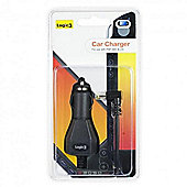 Logic 3 PSP & PSP Slim Car Charger - PSP522