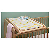 Cot Top Changer - Natural