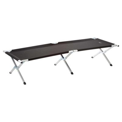 Gelert Super- light Folding Camp Bed