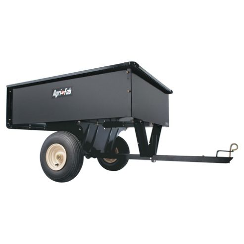 AgriFab 45-0303 Steel Tow Trailer