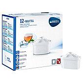 BRITA Maxtra 12 Pack Water Filter Cartridges