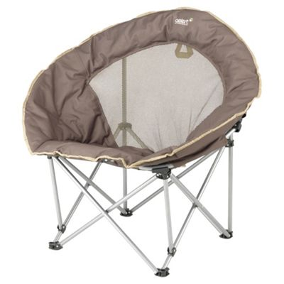Gelert Caldera Moon Camping Chair, Pinecone