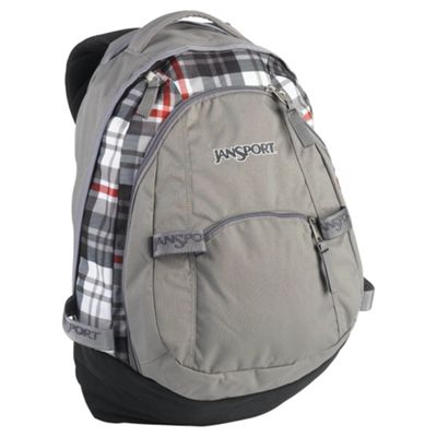 Jansport Performance Antics Trinity Backpack, Grey & Blue