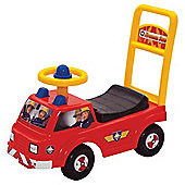 Fireman Sam My First Ride-On