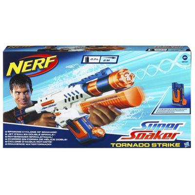 Nerf Super Soaker Tornado Strike Water Gun