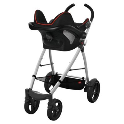 Phil & Teds Smart Travel System (Click On)