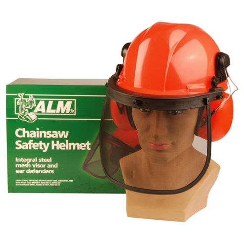 ALM Chainsaw Helmet