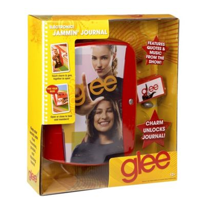 Glee Journal