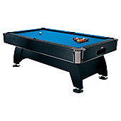 """HPT1-7 BCE """"Black Cat"""" 7' Pool Table"""