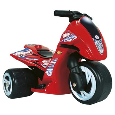 Injusa Tribike Alias Battery Operated Ride-On