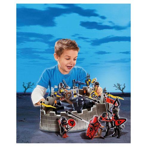 Playmobil 4217 Take Along Knights Shield