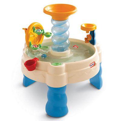 Little Tikes Spiralin' Seas Water Park Water Table
