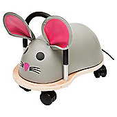 Wheelybug Mouse Ride-On Toy, Large