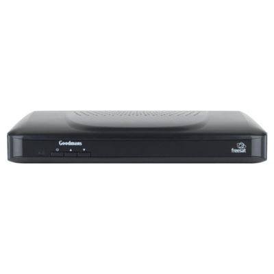 Goodmans GFSAT101SD Freesat SD STB