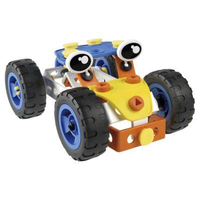 Meccano Build & Play Buggy