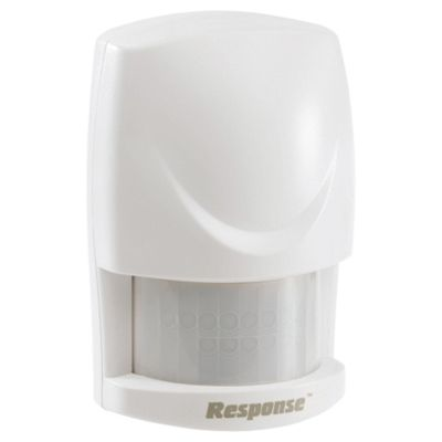 Friedland Response Alarm PIR Movement Detector, Single