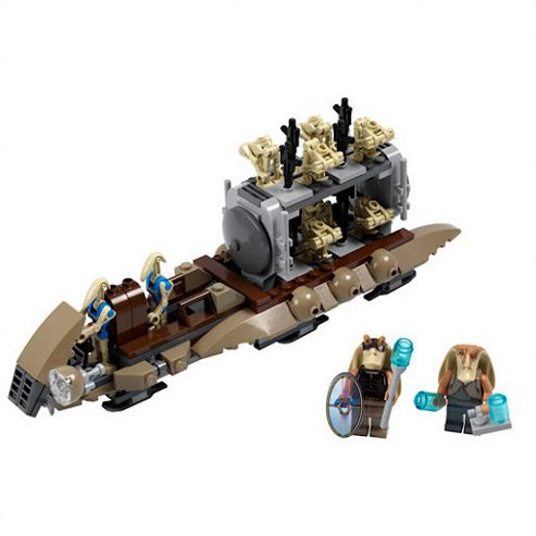 LEGO Star Wars Battle of Naboo 7929