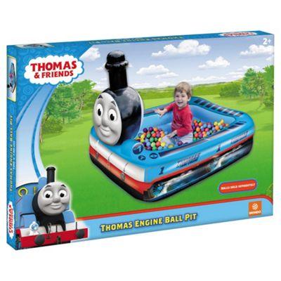 Thomas The Tank Engine Ballpit