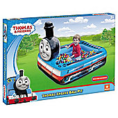 Thomas The Tank Engine Ballpit