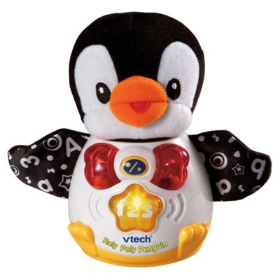 Vtech Roly Poly Penguin