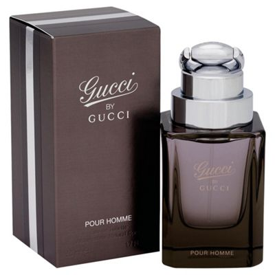 Gucci By Gucci Homme EDT 50ml