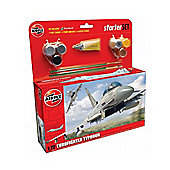 Hornby Airfix Kit Eurofighter Typhoon