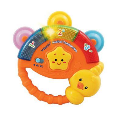 VTech Musical Tambourine
