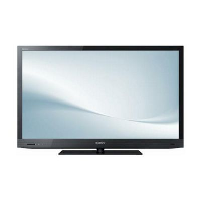 Sony KDL32EX723BU 32 inch Widescreen Full HD 3D Edge LED Internet TV with Freeview HD