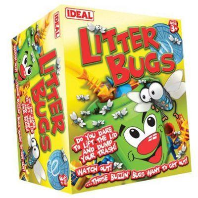 John Adams Litter Bugs