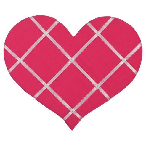 Tesco Kids Heart Photoboard