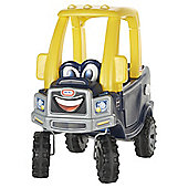 Little Tikes Cozy Truck Ride-On Car