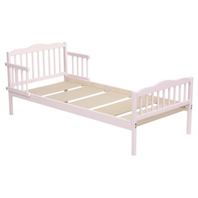 Saplings Junior Bed, Pink