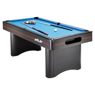 JL-2C+ Riley 6' Pool Table