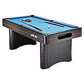JL-2C+ Riley 6' Pool Table