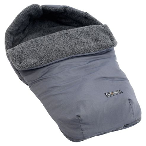 Out 'n' About Footmuff, Charcoal