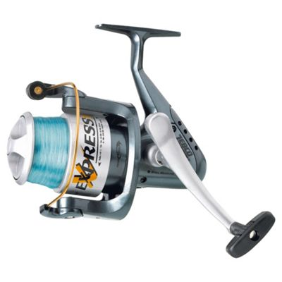 Zebco Express Fishing Reel