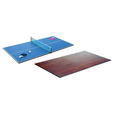 TT-1 BCE 6' Table Tennis Top