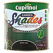 Garden Heritage Shades, 2.5L, Country Cream
