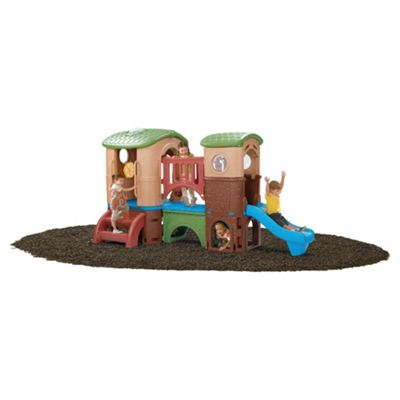 Step2 Clubhouse Climber Earth