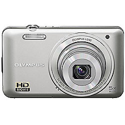 Olympus VG 130 Digital Camera