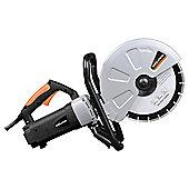 Evolution Electric Disc Cutter (Orange)