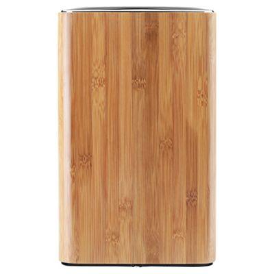Simplehuman Bamboo 8LT Waste Bin