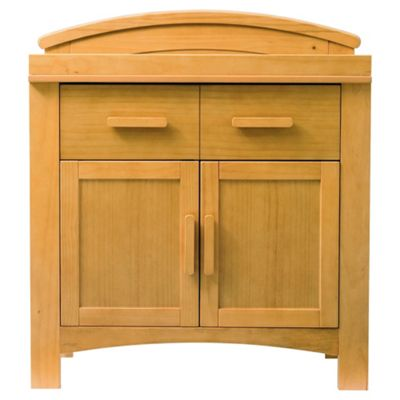 Cosatto Hogarth changer - light country pine