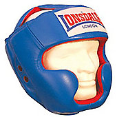 Lonsdale L12 Full Face Sparring Headguard