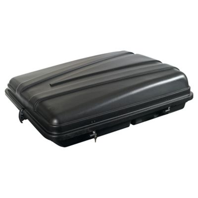 Autoplas Roof Box Assembled 350ltr