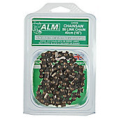 ALM 56 link chainsaw chain to fit 40cm electric & petrol chainsaws, including McCulloch