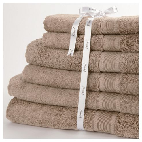 Finest Towel Bale Taupe