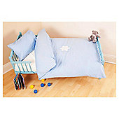 Saplings Junior Bed, Blue